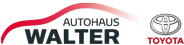 Toyota Walter, Lochau (Bregenz, Vorarlberg) Logo