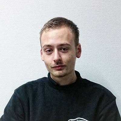 Johannes Wölfel